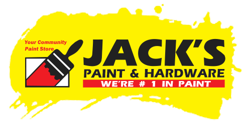 Jack's Paint and Hardware George